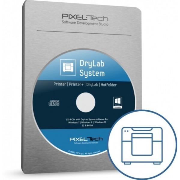 DryLab System 6 Pro – BOX