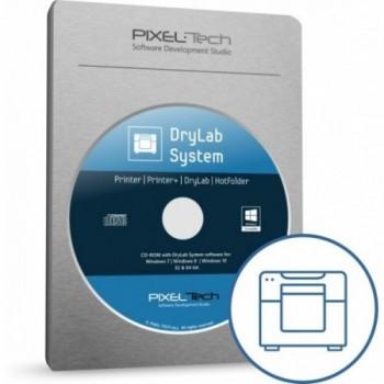 DryLab System 6 Standard – BOX