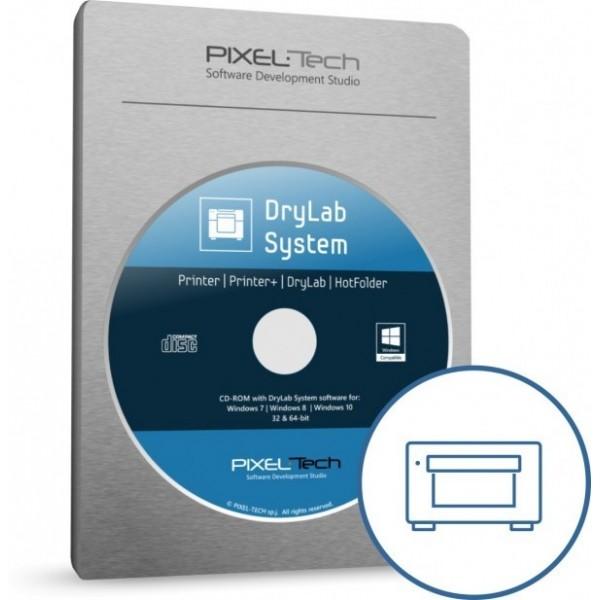 DryLab System 6 Basic – BOX