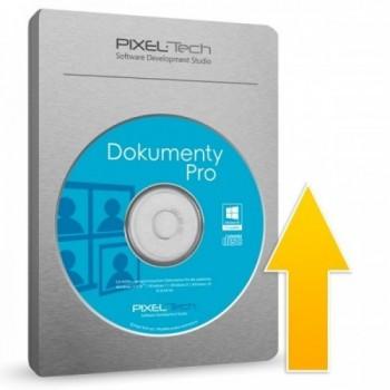 Dokumenty Pro 8 – BOX – Uaktualnienie