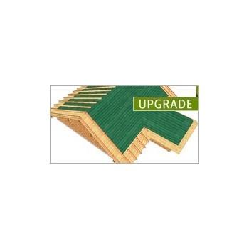 Upgrade do WoodCon 8 Dach