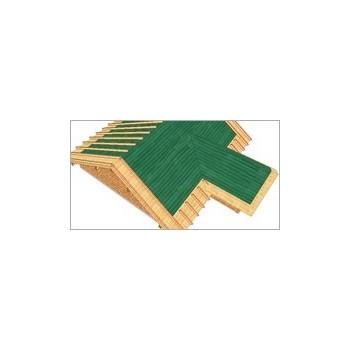 WoodCon 8 Dach