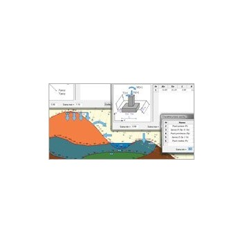Konstruktor - Stateczność skarp i zboczy