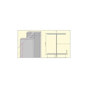 Konstruktor - Słup stalowy