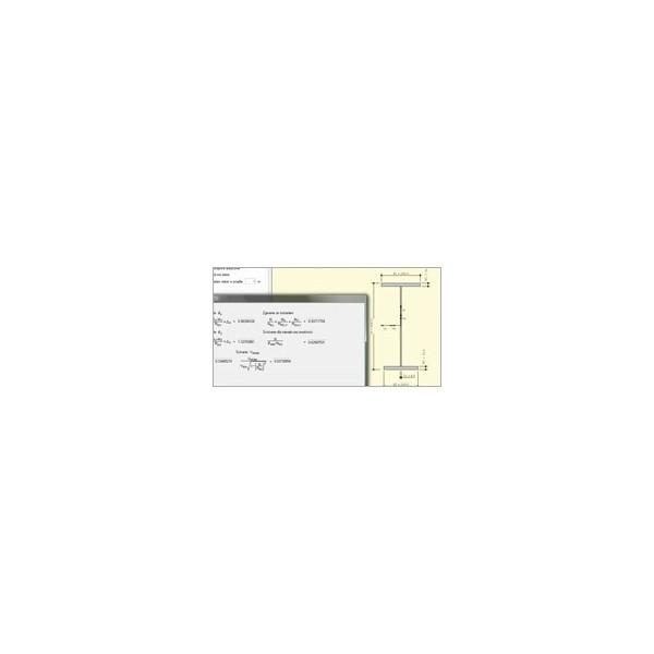 Konstruktor - Profile stalowe