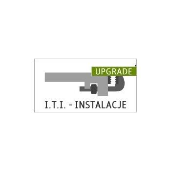 upgrade I.T.I. - INSTALACJE 1.0 do I.T.I. - INSTALACJE 2.0
