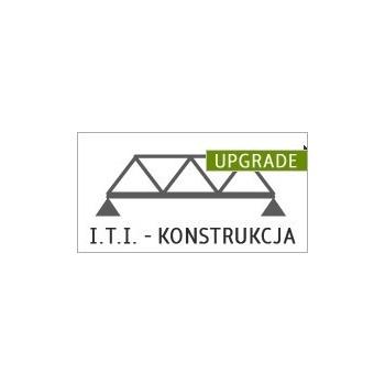 upgrade I.T.I. - KONSTRUKCJE 4.x do I.T.I. - KONSTRUKCJE 5.0