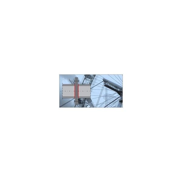 EuroZłącza BELKA-BELKA DOCZOŁOWE + DXF