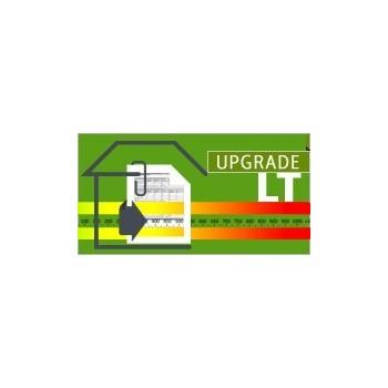 Upgrade z ArCADia-TERMO LT 6 do ArCADia-TERMOCAD LT 7