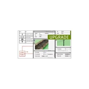 Upgrade ArCADia-SIECI ELEKTRYCZNE do ArCADia-SIECI ELEKTRYCZNE 2