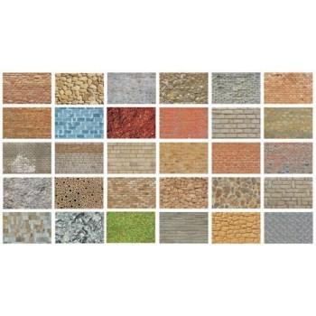Baza tekstur - Kolekcja TextureLib.com