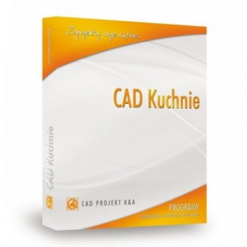 CAD Kuchnie 7.X Standard