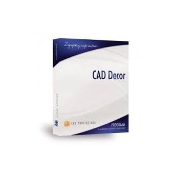 CAD Decor 3.x