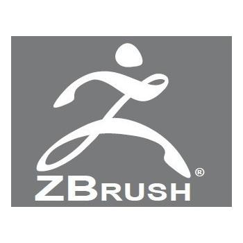 ZBrush 2018 Win/Mac Jednorazowa opłata za licencję pływającą (Floating License)