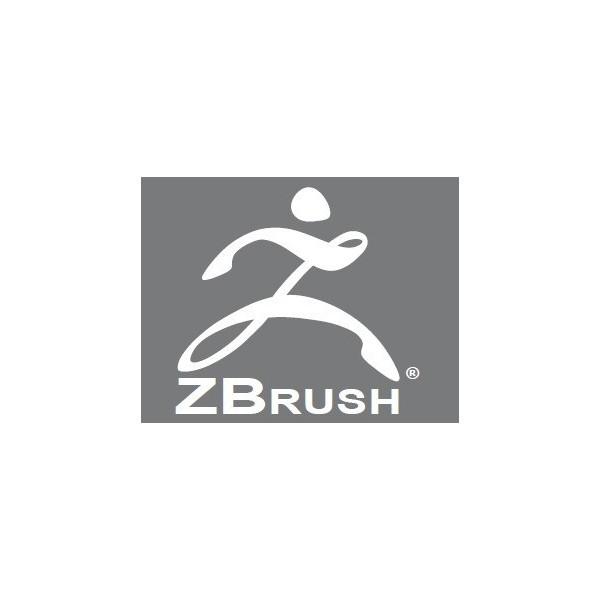 ZBrush 2018 Win/Mac Commercial Single License ESD 1 stanowisko