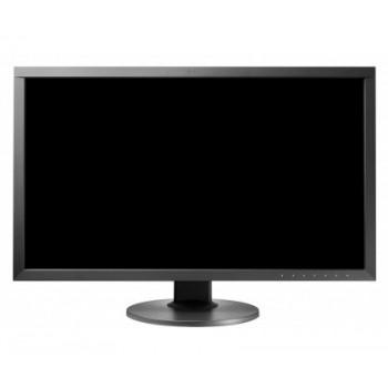 """EIZO Monitor LCD 27"""" CG2730-BK, ColorEdge, kalibracja sprzętowa, zintegrowany kalibrator, AdobeRGB, 2560 x 1440, czarny."""