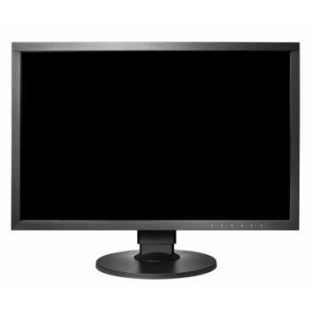 """EIZO Monitor LCD 24,1"""" CG2420-BK, ColorEdge, kalibracja sprzętowa, zintegrowany kalibrator, czarny."""