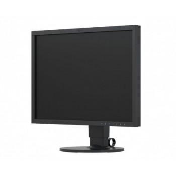 """EIZO Monitor LCD 24"""" CS2420-BK z licencją ColorNavigator"""